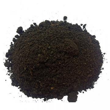 Complete Vermicompost Granular Organic Fertilizer Production Line/Plant