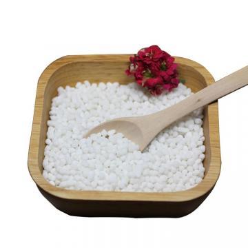 White Granular Ammonium Sulphate with High Quality