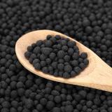 Microbial Fertilizer Biochar with Good Quality